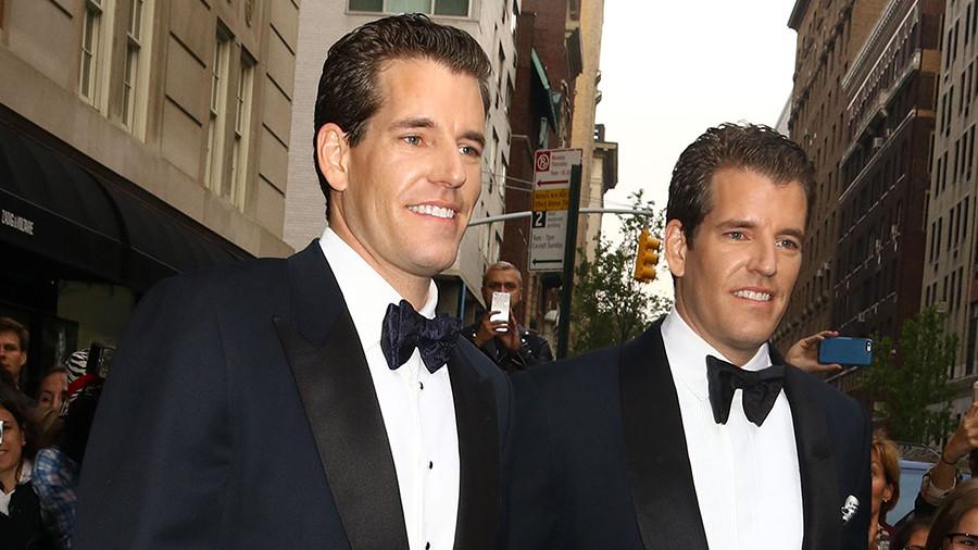 Братьев Уинклвосс назвали первыми биткоиновыми миллиардерами