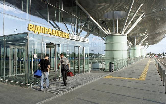 ВБорисполе задержали завзятку летевшего вИзраиль гражданина Нидерландов