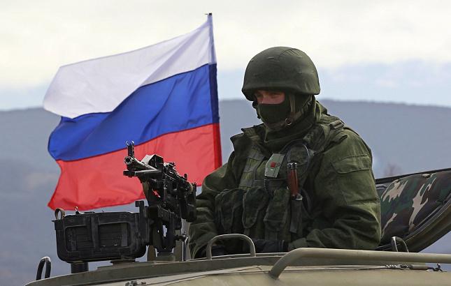 Российская Федерация продолжит наращивать потенциал армии— Владимир Путин