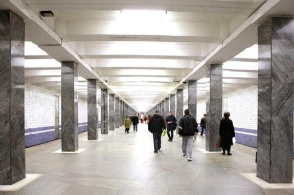 В столицеРФ закроют три станции зеленой веточки метро