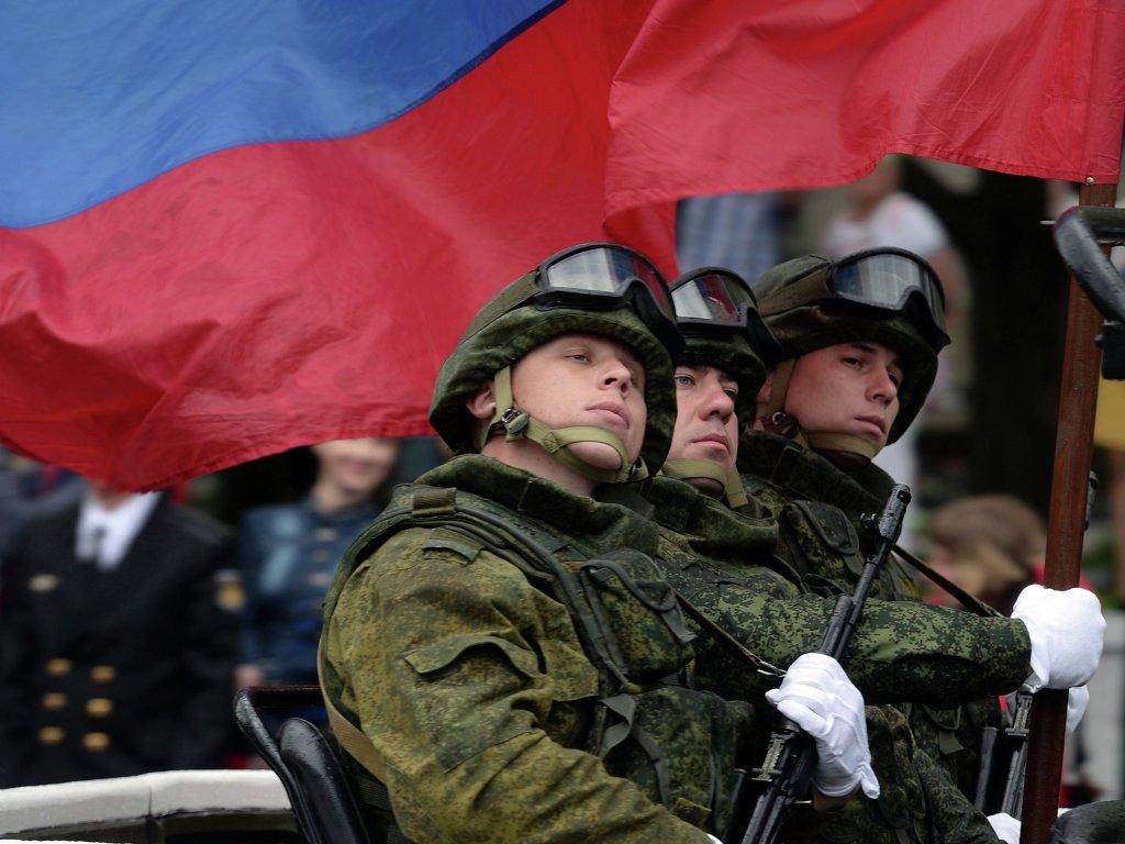 НаКубани встретят русских военных изСирии