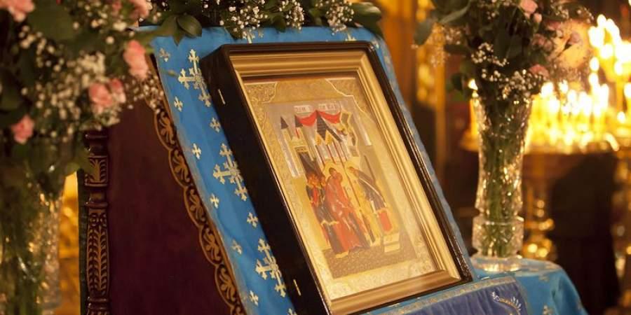 Приметы итрадиции 4декабря: Введение вохрам Пресвятой Богородицы