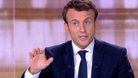 Франция небудет признавать независимость Палестины