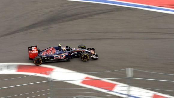 Гепард против машины Формулы E