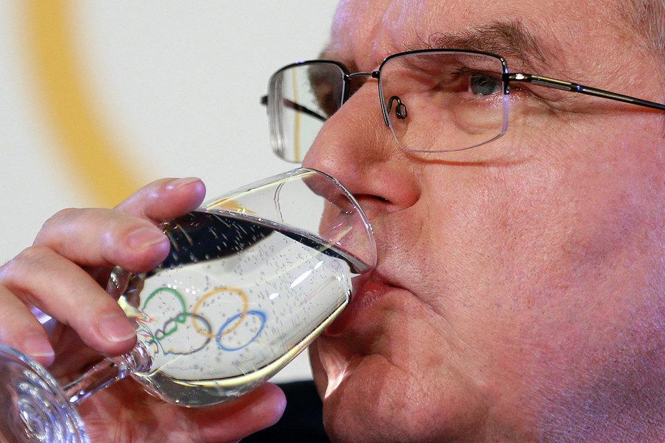 Государственная дума: Решение МОК посборнойРФ неоправданно инарушает права спортсменов