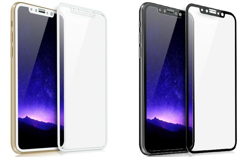 Huawei представит собственный клон iPhone X
