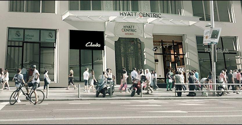 Hyatt Hotels открыл два новых отеля вЕвропе