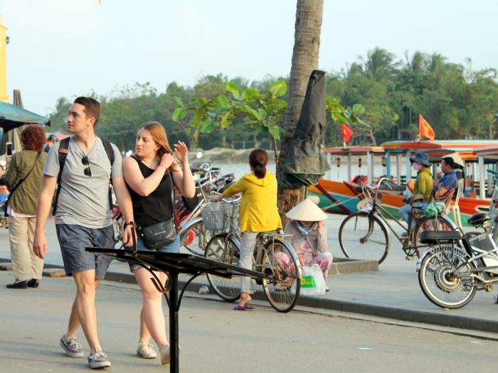 Вьетнам: когда хочется, чтоб душа развернулась