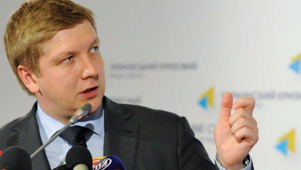Коболев о«Северном потоке-2»: существенно подорвет экономику Украинского государства