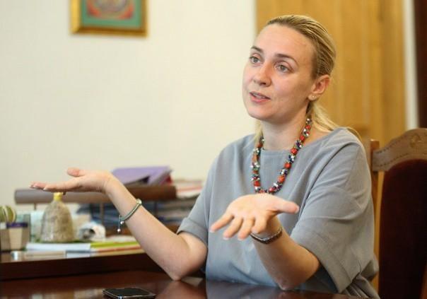 ВКиеве из-за митинга Саакашвили отменили одну новогоднюю локацию