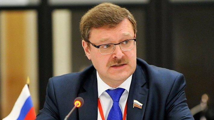 Косачев: триумф операции вСАР поразгрому основных силИГ трудно переоценить