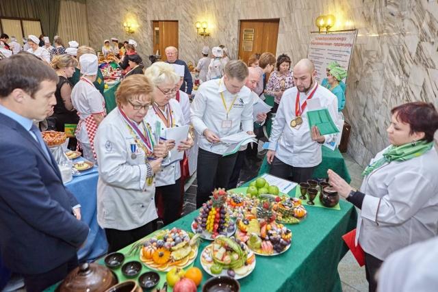 Краснодарская школьная столовая вошла втройку наилучших в РФ