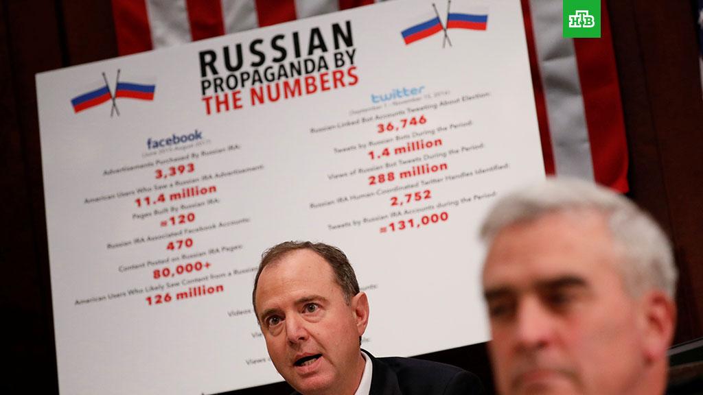 МИДРФ: Российская Федерация иСША вступили впериод, сопоставимый с«холодной войной»