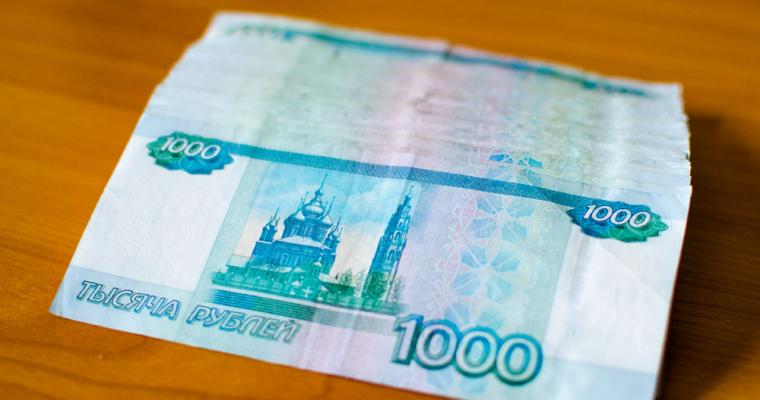 МВД: неменее 5,5 тыс. ижевчан имеют непогашенные долги