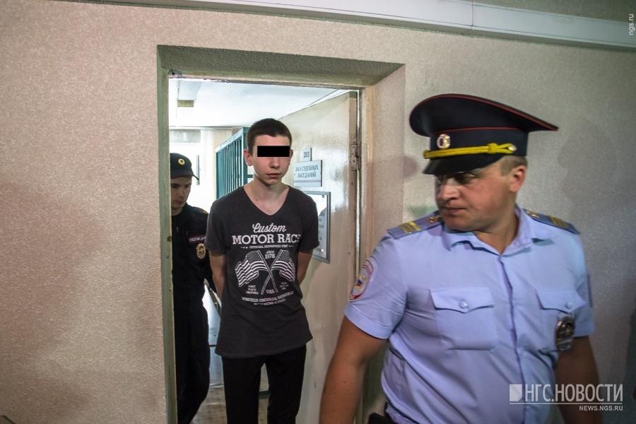 Убийца Карины Залесовой пострадал вколонии