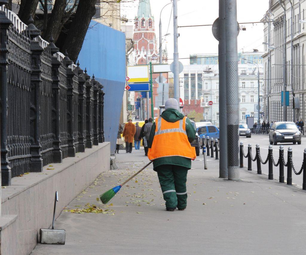Местные службы столицы заработают вусиленном режиме нановогодних праздниках