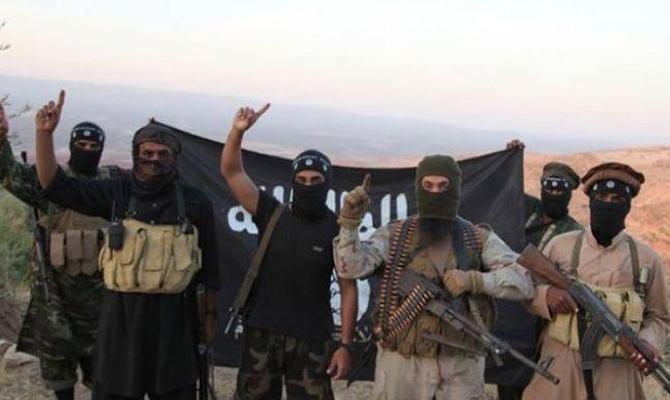 Находки вАлеппо: террористы делали оружие по североамериканским калькам