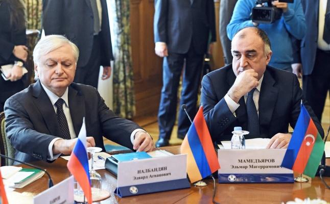 Новая встреча глав МИД Азербайджана иАрмении состоится ксередине зимы
