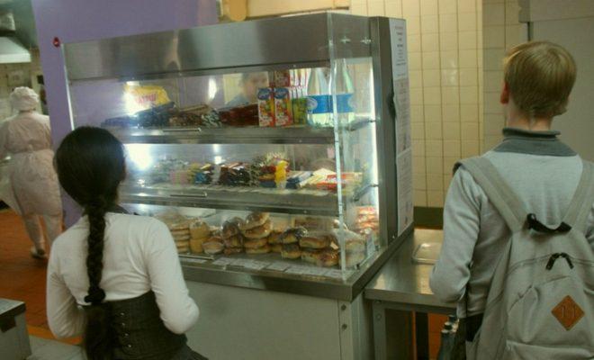 Качество школьного питания в ряде учреждений Калужской области вызывает вопросы
