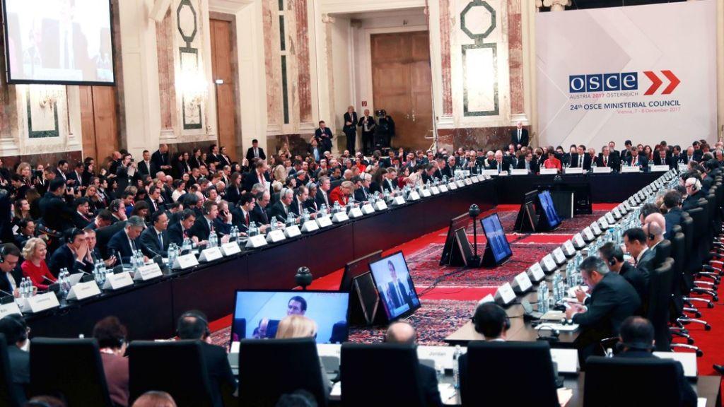 Обмен пленными вДонбассе нужно использовать для достижения мира— ОБСЕ