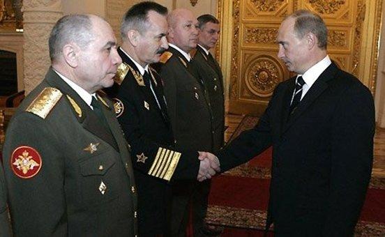 Среди фигурантов дела MH17 может быть генерал-полковник Российской Федерации,— расследование