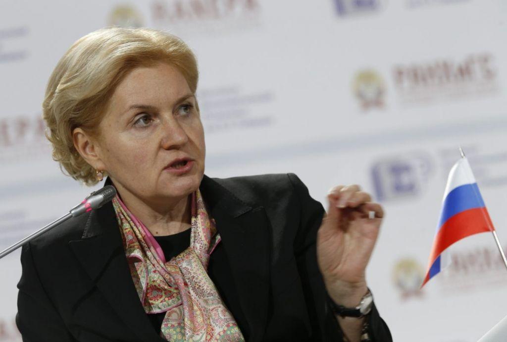 Ольга Голодец посетит открытие «Русских сезонов» вИталии
