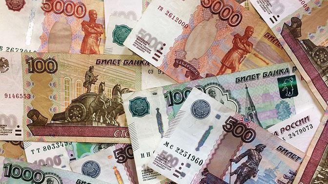 Орешкин объявил, что обрушения курса рубля небудет
