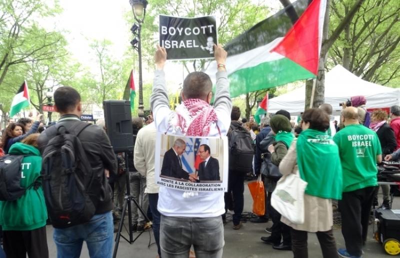 Палестина отказалась принимать вице-президента США Пенса после принятия Иерусалима