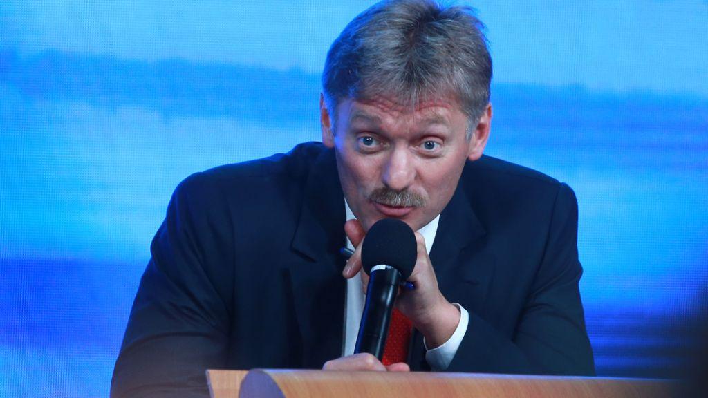 Песков: письмо В.Путина Федеральному собранию состоится довыборов