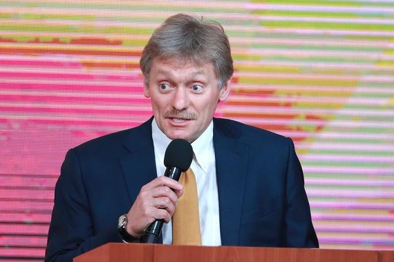 Песков поведал, вкаком случае Российская Федерация будет посредником между США иКНДР