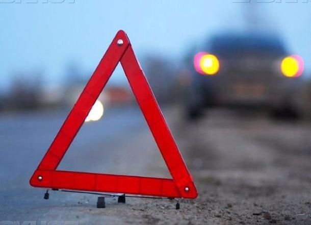 Полиция ищет очевидцев ДТП вВолжском, вкотором погибло 2 человека