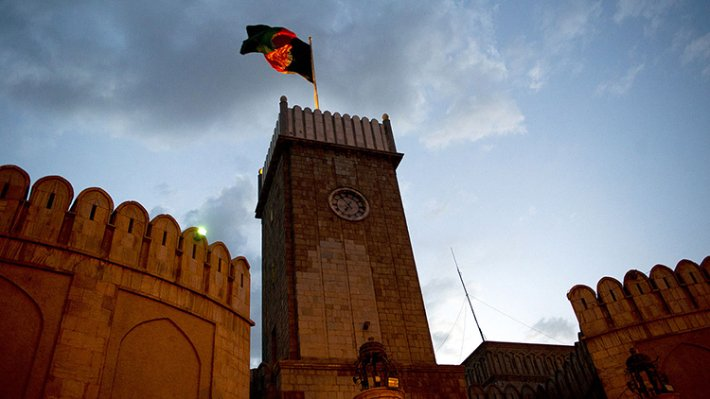 Премьер Афганистана призвал сотрудничать сРоссией