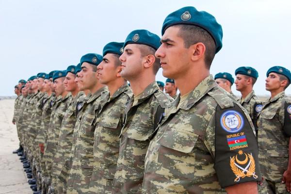 Президент Азербайджана решил увеличить число миротворцев вАфганистане