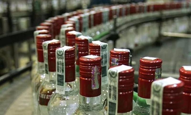 Продажи алкоголя в РФ начнут отслеживать при помощи технологии блокчейн