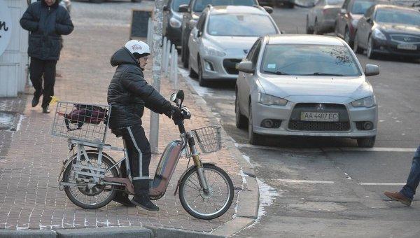 Погода вУкраинском государстве 8декабря: тепло ибез осадков
