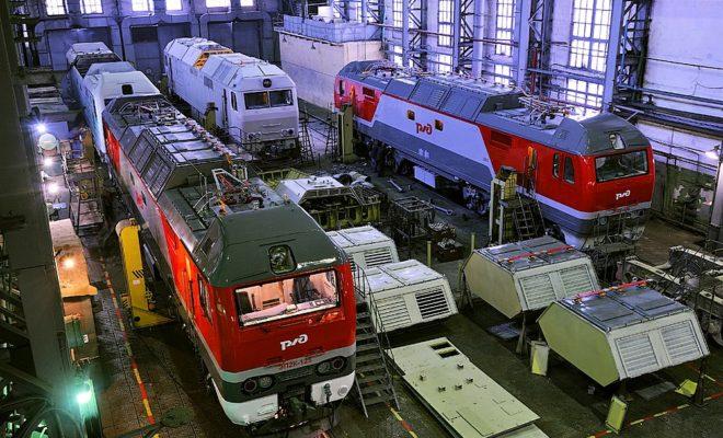 Анатолий Артамонов предложил РЖД активнее использовать потенциал калужских предприятий