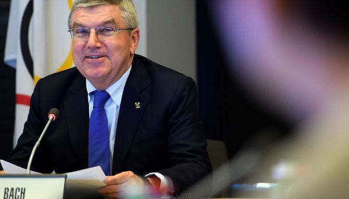 Решение МОК нарушает права русских спортсменов— Государственная дума