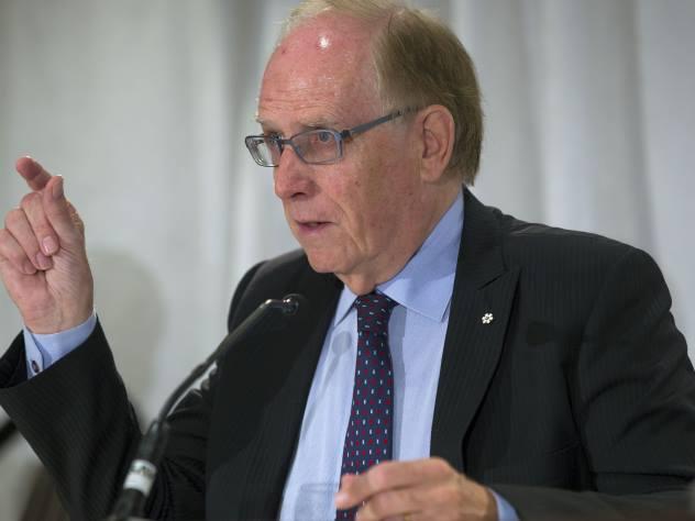 Ричард Макларен: Непризнание вины может навредить РФ