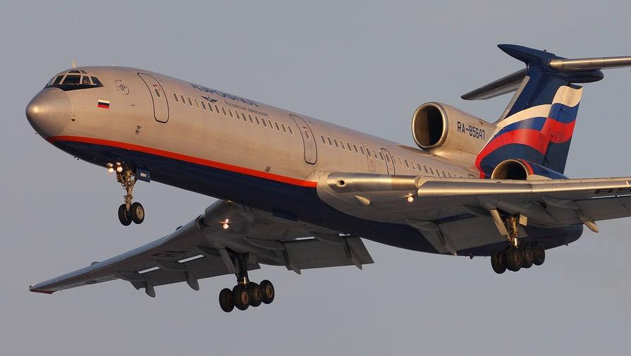 Русский самолет приблизительно нарушил воздушное пространство Финляндии