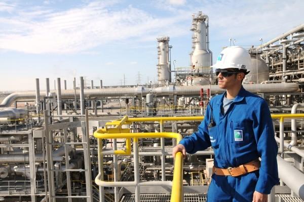 Saudi Aramco за10 лет увеличит расходы до $414 млрд