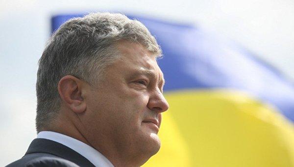 Спорщик Порошенко усмотрел свою победу вделе «Нафтогаза» и«Газпрома»
