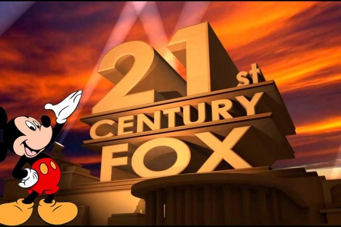 Сделка года: Disney таки купила студию 20th Century Fox