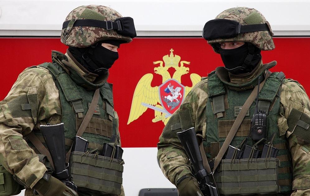 Силовики нагрянули накорпоратив Роспотребнадзора вЕкатеринбурге
