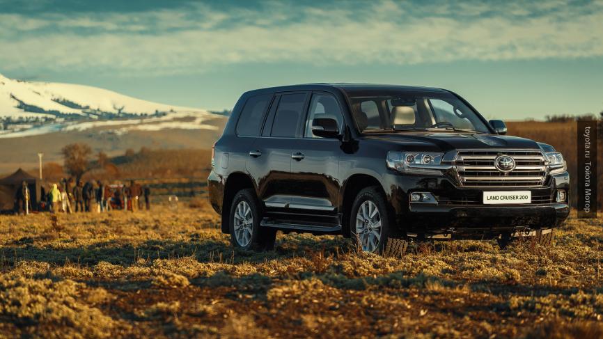 Специалисты составили рейтинг ТОП-5 самых реализуемых подержанных авто бизнес-класса