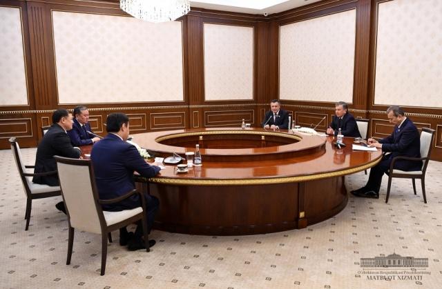 Ташкент: Всубботу возобновится авиарейс Бишкек