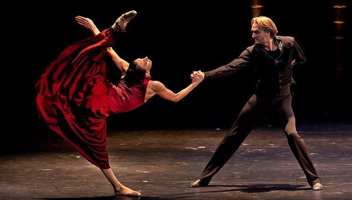 Театр балетаБ.Эйфмана покажет «Анну Каренину» вБарселоне