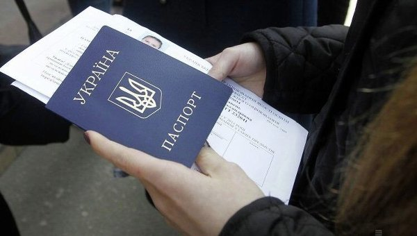 Получение паспорта: для украинцев хотят ввести новое требование