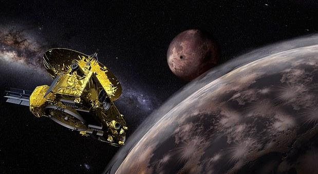 Ученые: Межпланетная станция NASA «Новые горизонты» вскоре «впадет вспячку»