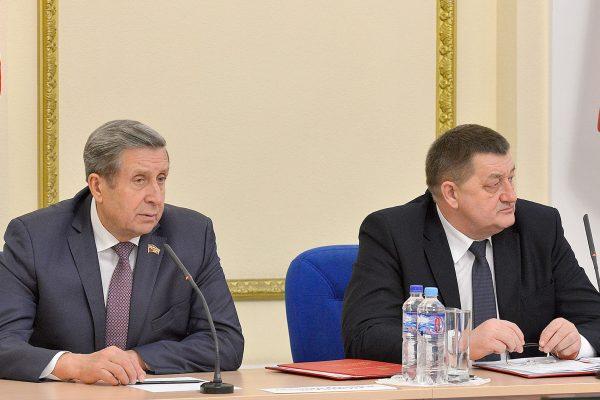ВБрянской области обещают залить 291 каток ихоккейный корт