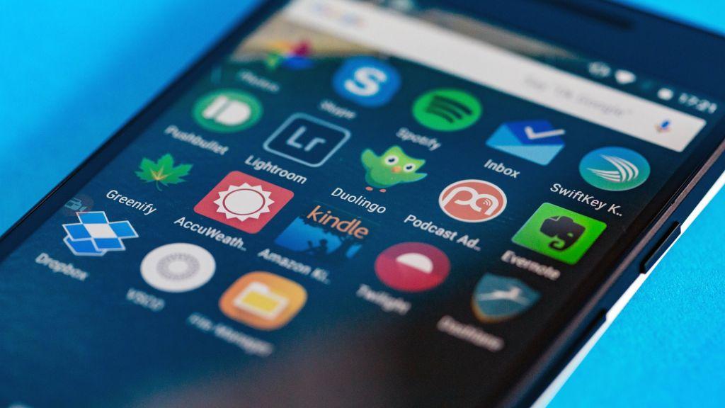 ВGoogle определили самые известные android-приложения 2017 года